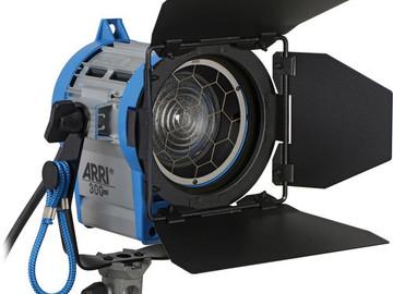 Rent: ARRI 300W Fresnel