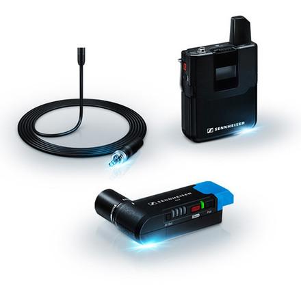 Sennheiser AVX Pro Wireless Lav Kit w/ MKE2 Mic