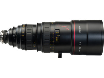 Angenieux 20-120mm T2.8 Zoom Lens