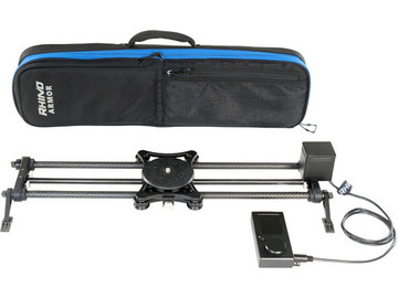 "Rent: Rhino 24"" or 42"" Evo Slider with Motion Control"