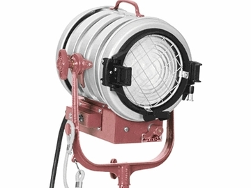 Rent: Mole-Richardson 1,000 Watt 6-in Baby Fresnel