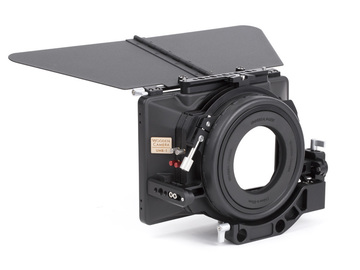 Rent: Wooden Camera 4x5.65 Matte Box PRO (All Accessories)