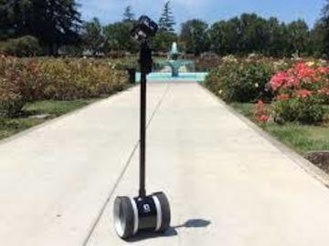 Insta360 Pro / S1 Pro / Omni Remote Control Camera Dolly