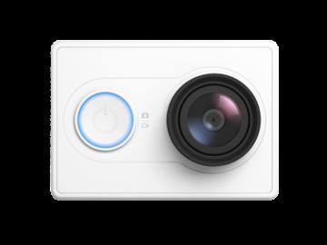 Rent: YI Action Camera