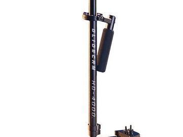 Rent: Glidecam HD4000 Stabilizer System With QR Plate Kit