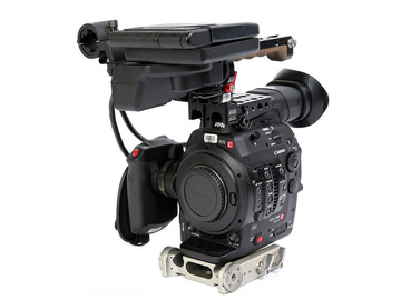 Rent: Canon C300 - Body Package