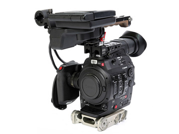 Rent: Canon C300 - Indie Package (w/ Canon Zoom Lenses!)
