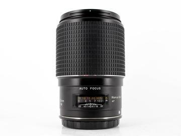 Rent: Mamiya Sekor 150mm f/2.8 IF D