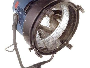 Rent: LTM 12k Par W/Electronic Ballast