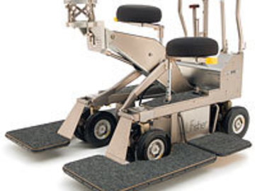 Rent: J L Fisher Fisher 11 Dolly Package