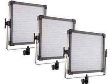 F&V K4000 Bi-Color 1x1 LED Panels