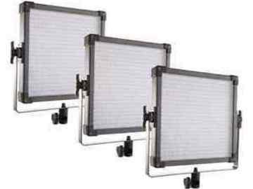 F&V K4000 Bi-Color 1x1 LED Panels
