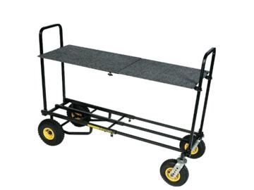 Rent: Carpeted Shelf for R8RT R10RT R12RT Models