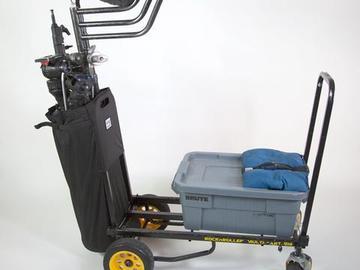 For RocknRoller R8RT, R10RT, R12RT & R16RT Multi-Cart