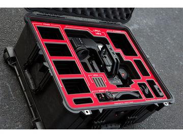 URSA Mini Pro - Shoot Ready Kit (w/ EVF, Media, Batteries)