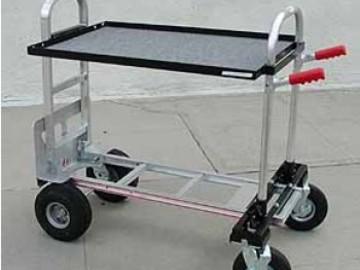 Rent: Jr. Magliner Top Shelf Cart