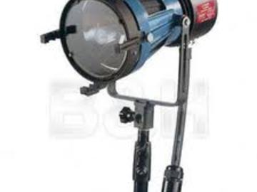 LTM 1.2k Cinepar HMI by LTM w/Lightmaker electronic
