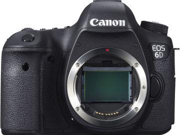 Rent: Canon EOS 6D full frame DSLR