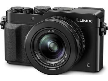 Rent: Panasonic Lumix DMC-LX100 4K w/ LEICA lens