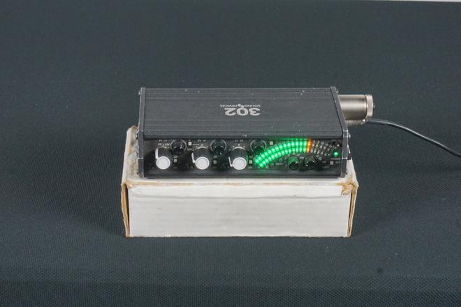 Sound Devices 302 Mixer