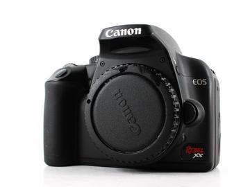 Rent: Canon EOS Rebel XS