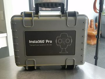 Rent: Insta360 Pro - Now Available!