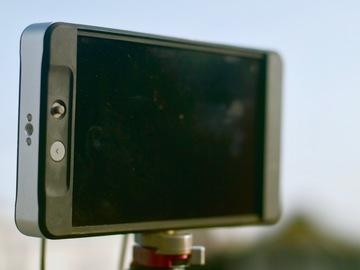Rent: SmallHD 702 Bright Monitor with SDI/HDMI