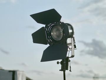Litepanels Sola 6+ Daylight LED Fresnel
