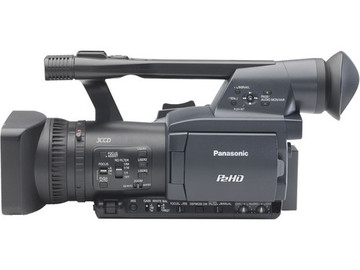 Rent: Panasonic HPX-170 Kit