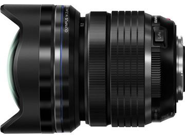 Rent: Olympus M.Zuiko Digital ED 7-14mm f/2.8 PRO MFT Lens