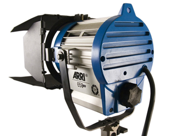 Rent: 4 light - Interview G&E kit