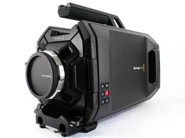 Rent: Blackmagic URSA, PL Mount V1