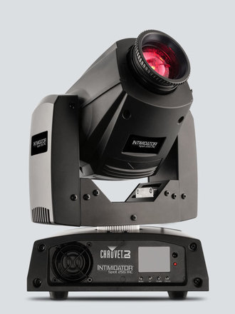 Chauvet Intimidator 255 IRC (DMX LED Moving Spot)