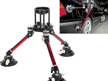 Rent: Digital Juice  Camera Car Mount