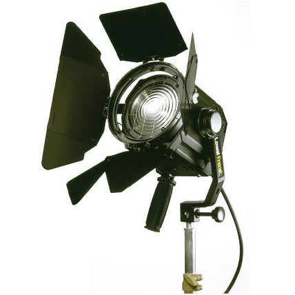 Lowell Fresnel 650 with C-Stand