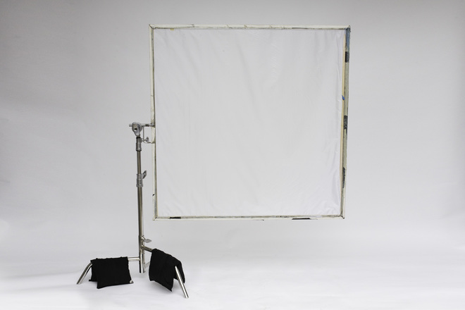 4x4 GEL frame - Contact for Gel availability