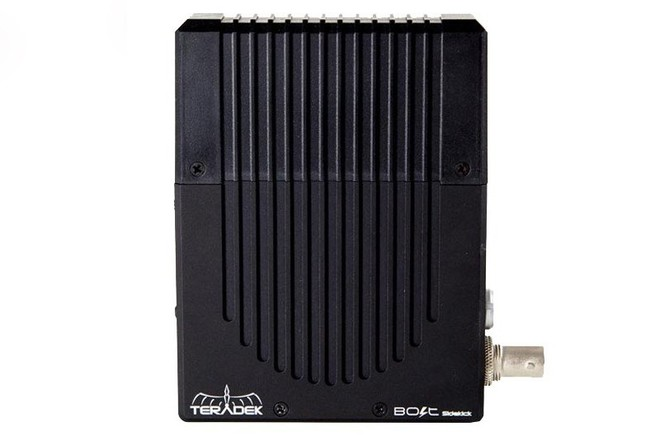 Teradek Bolt Sidekick II 3G-SDI Video Rx