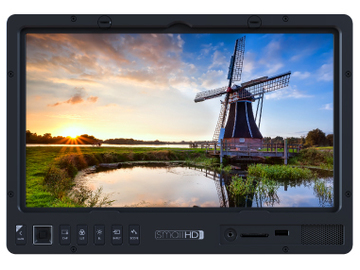 Rent: SmallHD 1303 13-in HDR Production Monitor
