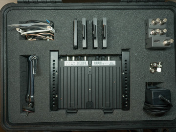 Rent: Odyssey 7Q+ (All Licenses) and Accessories