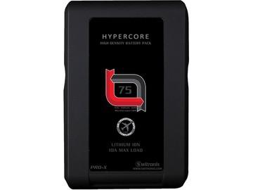 Switronix Hypercore Slim V-Mount Batteries w/ Dual Charger