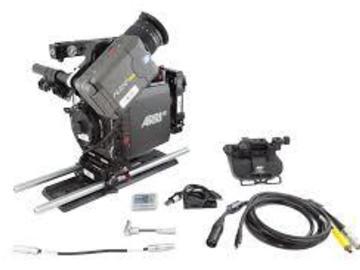 Rent: ARRI Alexa Mini Camera kit with Canon 30-105mm lens