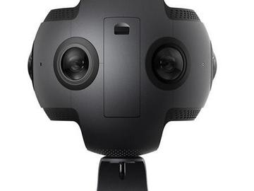Rent: Insta360  Pro Spherical VR 360 8K Camera