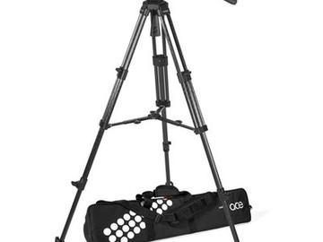 Rent: 1011 System Ace L MS CF Tripod Head and Legs