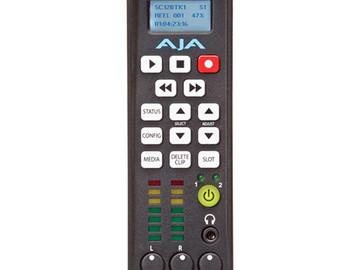 KiPro Mini CF recorder