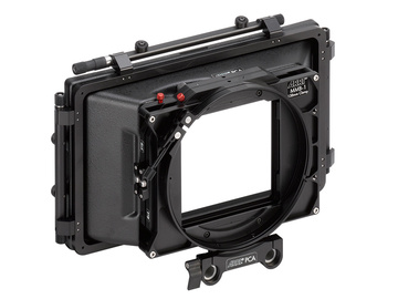 Rent: ARRI MMB-1 Mattebox & Diopter Kit
