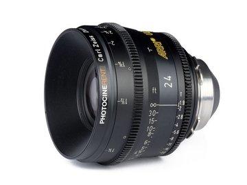 Rent: ARRI Ultra Prime 24mm T1.9 Lens