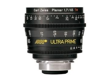 Rent: ARRI Ultra Prime 65mm T1.9  Lens