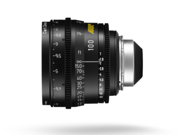 Rent: ARRI Ultra Prime 100mm T1.9  Lens