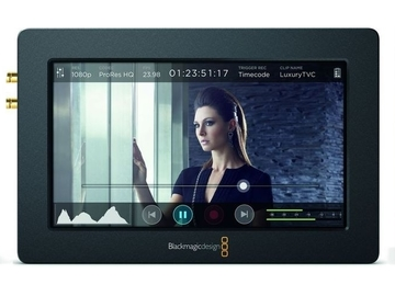 Rent: Blackmagic Video Assist