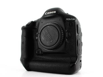 Rent: Canon EOS 1DX